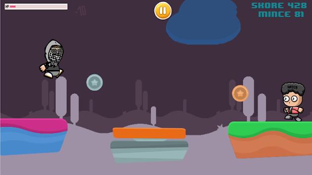 Nejfake Run Pro apk screenshot