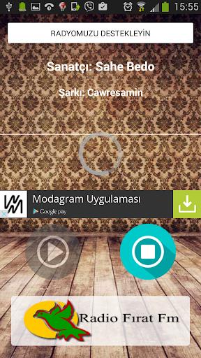 Fırat FM Kürtçe Radyo