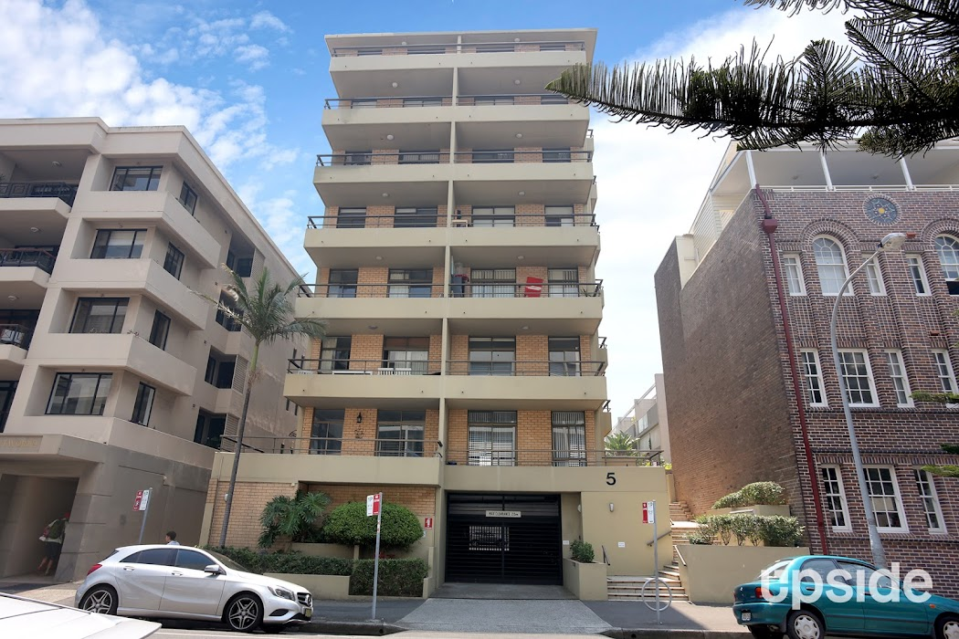 Main photo of property at 6/5 Wentworth Street, Manly 2095