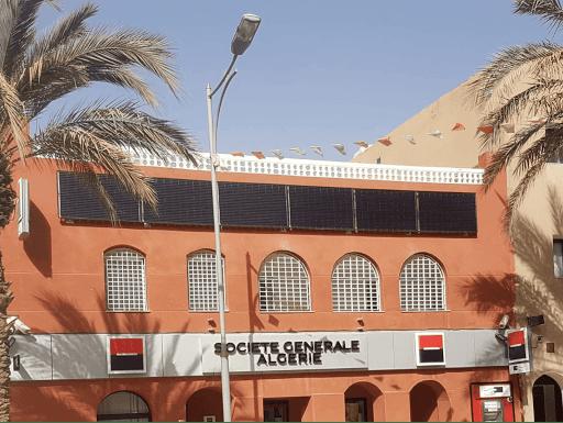 SG Ghardaïa