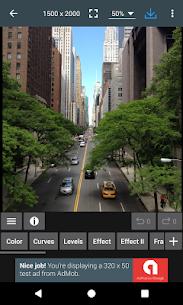 Photo Editor 3.6 Mod Lite Apk [Arm64] 1