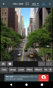 Photo Editor Screenshot