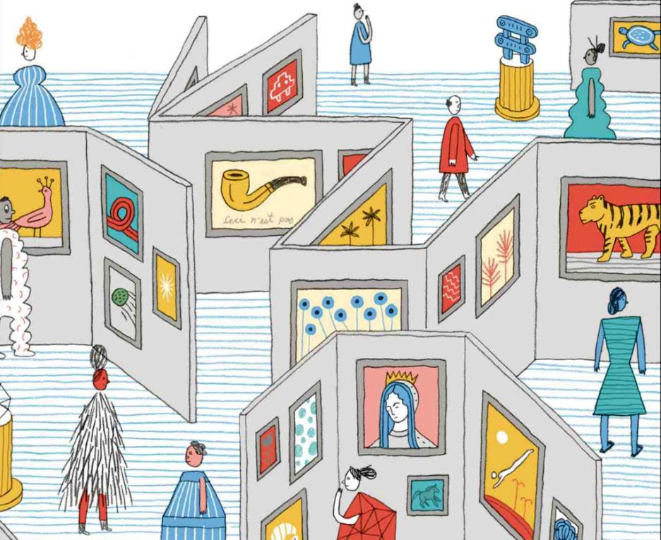 Rethinking the History of Illustration