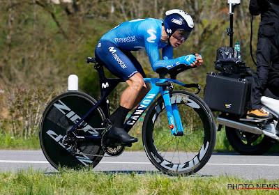 Opgave in Vuelta krijgt héél ferme staart voor toprenner Movistar