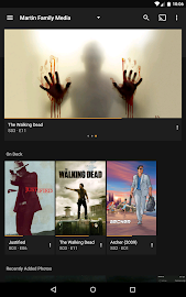 Plex for Android Screenshot 17