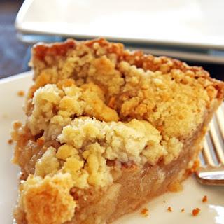 Homemade Apple Pie Recipe