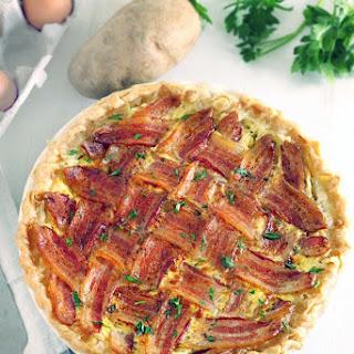 Breakfast Pie With Pie Crust Recipes.