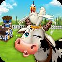 My Farm Town Village Life Top Farm Offline Game APK