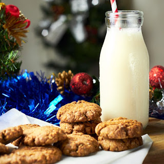 Nutmeg Spiced Cookies Recipe
