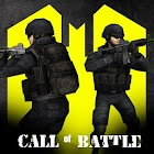 Call of Battle land Duty FPS strike OPS 1.0