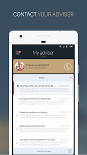 BL Mobile Banking - náhled