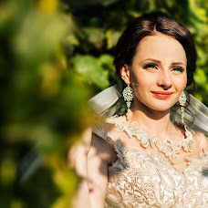 Wedding photographer Oksana Mazur (Oksana85). Photo of 11.09.2017
