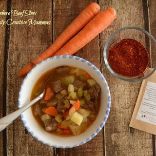 Berbere Beef Stew Recipe