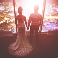 Wedding photographer Dmitriy Andreevich (dabphoto). Photo of 17.02.2015