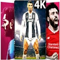 Football Wallpaper: HD & 4K Football Wallpapers icon
