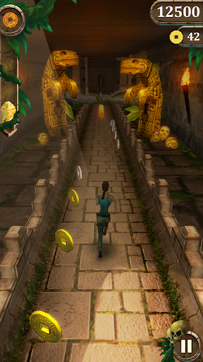 Tomb Runner - Temple Raider - screenshot