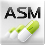 ASM Mobile Icon