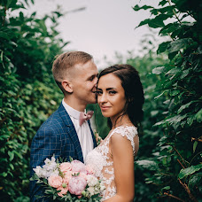 Wedding photographer Marina Voronova (voronova). Photo of 10.09.2018