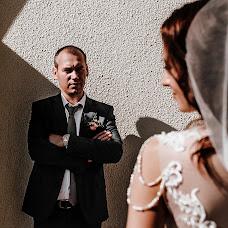 Wedding photographer Rina Tar (iraowl). Photo of 24.09.2018