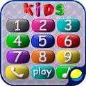 Baby Phone: Numbers & Animals icon