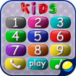 Kids game: baby phone 1.6.2 Apk