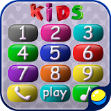 Baby Phone for Kids - Learning Numbers and Animals file APK Free for PC, smart TV Download