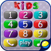 Kids laro: baby phone