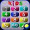 Kids game: baby phone 1.6.2 Apk
