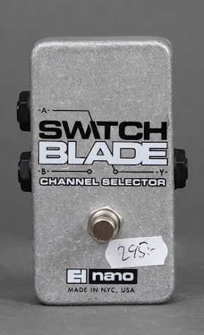 EHX Switch Blade USED. Very good condition. No box.
