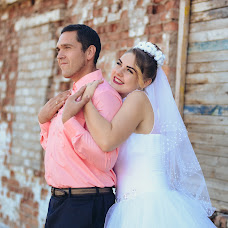 Wedding photographer Inna Guslistaya (Guslista). Photo of 30.09.2018