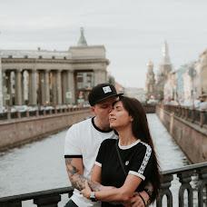 Wedding photographer Ilya Evstigneev (Gidrobus). Photo of 22.08.2018