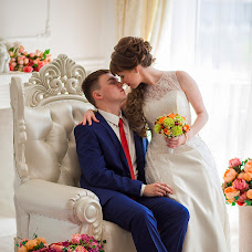 Wedding photographer Ivan Litvinenko (Litvinenko). Photo of 16.06.2015