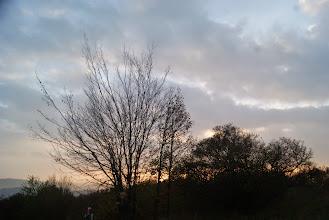 Photo: A Sluníčko zapadá