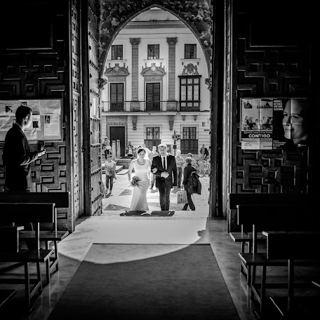 Wedding photographer Carlos Negrin (carlosnegrin). Photo of 07.11.2017