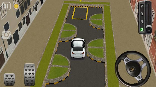 Parking Master - 3D