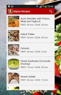 Afghan kitchen recipes android apps on google play afghan kitchen recipes screenshot thumbnail afghan kitchen recipes screenshot thumbnail forumfinder Image collections