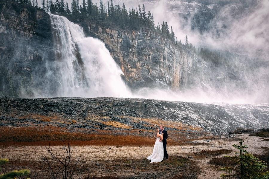 Wedding photographer Marcin Karpowicz (bdfkphotography). Photo of 13.02.2020