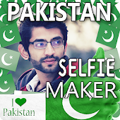 Photo Editor- Pakistan Flag Photo Frame & Stickers Android APK Download Free By Injeer Apps