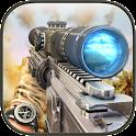 Combat Duty Modern Strike FPS icon
