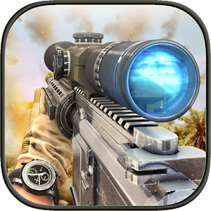Combat Duty Modern Strike FPS for PC and MAC