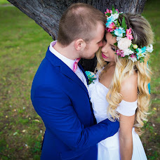 Wedding photographer Taras Koldakov (koldakov). Photo of 09.09.2015