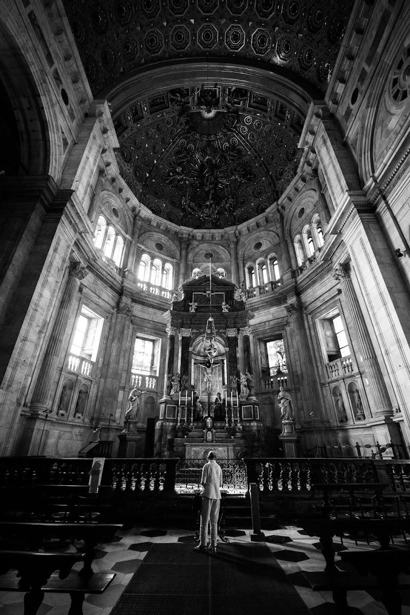 Holiness in Como di mattia_dipaolo