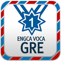 EngcaVoca GRE Vocabulary icon