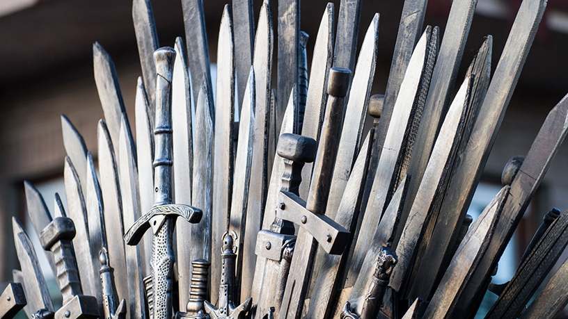 Scammers cash in on Game of Thrones return.