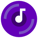 Music Player (free) - MP3 Cutter & Ringtone Maker icon