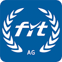 Fit AG Health Vital Schritte icon
