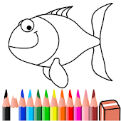 Coloring Objects3 For Kids