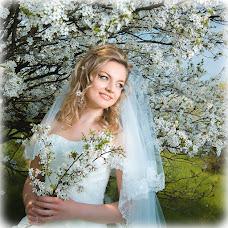 Wedding photographer Valeriy Lysenko (Kamillafoto). Photo of 29.04.2013