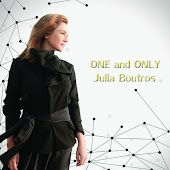 One and Only Julia Boutros