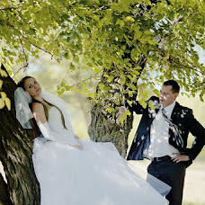 Wedding photographer Dmitriy-Ani Kushman (DmitryKush). Photo of 13.02.2013